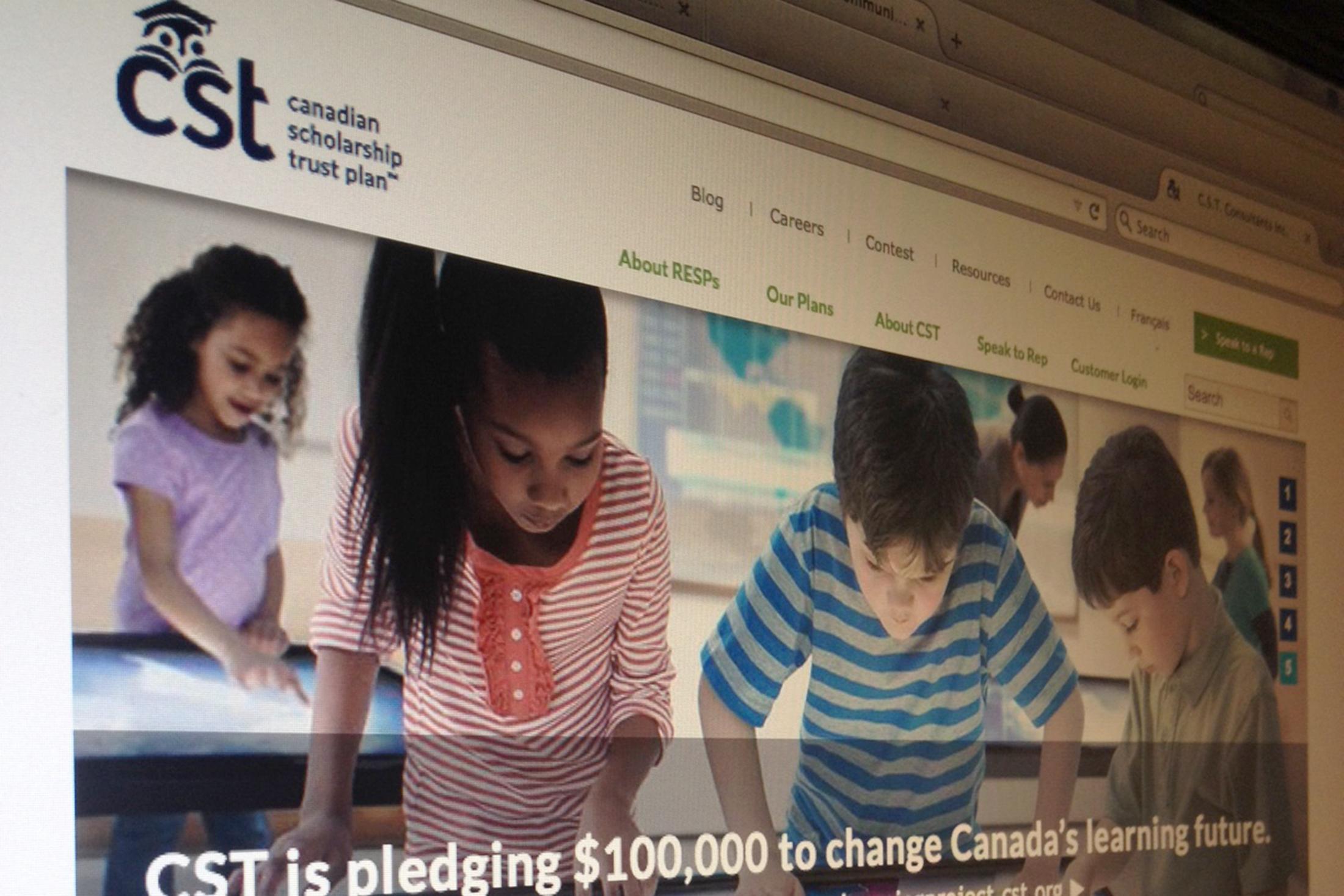 CSTP-page